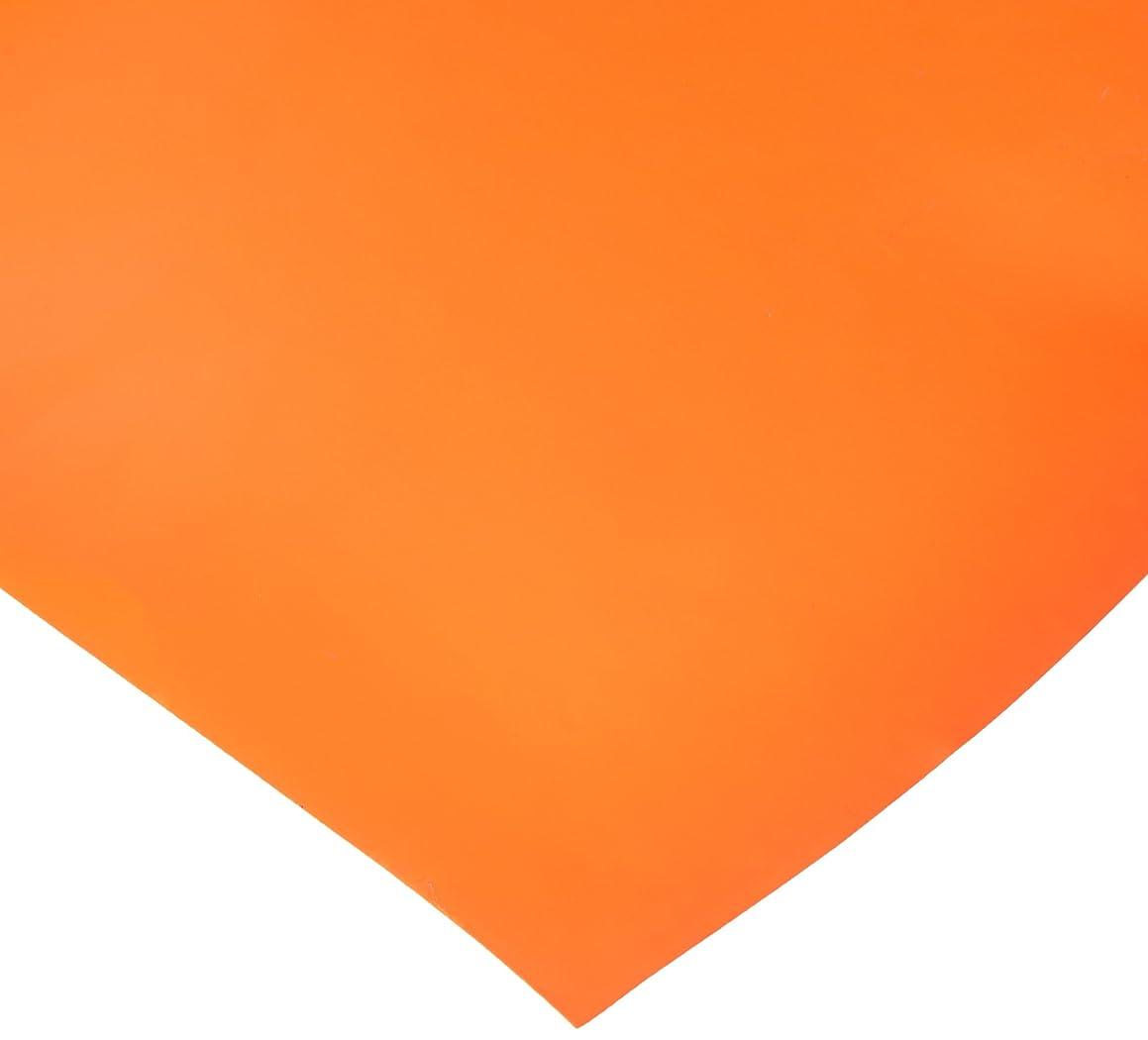 Craft E Vinyl - Matte Orange 12