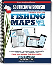 Best map of southern wisconsin lakes Reviews