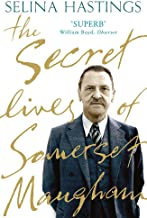 the secret lives of somerset maugham a biography