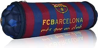 barcelona pencil case