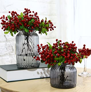 artificial cranberries in bulk