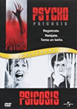 DUO PSICOSIS 1960 / PSICOSIS 1998(Psycho (1960)/ Psycho (1998 Re)