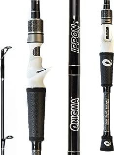 Best bass pro shops crankin stick casting rod Reviews