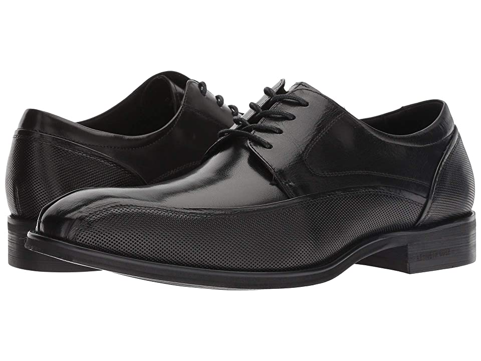 Kenneth Cole New York Tyrie Lace-Up (Black) Men
