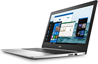 Dell Inspiron 5575 Notebook, 15.6