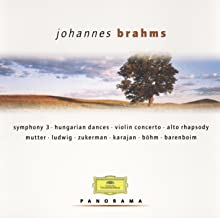 Brahms: 6 Piano Pieces, Op.118 - 5. Romance In F