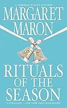 Rituals of the Season (A Deborah Knott Mystery Book 11)