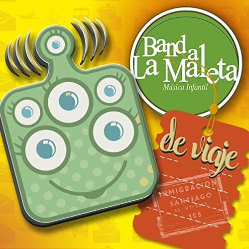 Cumpleaños de Mono by Banda la Maleta on Amazon Music ...