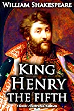 Henry V (Classic Illustrated Edition)