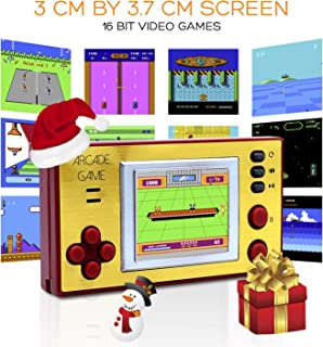 Best thumbs up retro pocket games Reviews