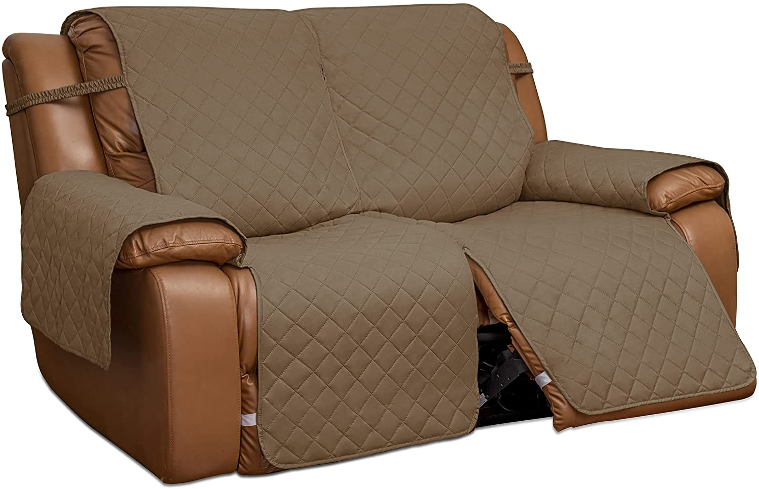 Easy-Going Loveseat Regular discount Recliner Cover Reversible D ! Super beauty product restock quality top! Couch for