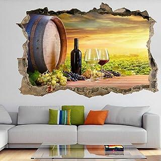 Amazon Com Wine Murals