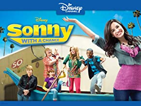 Sonny With A Chance Volume 2