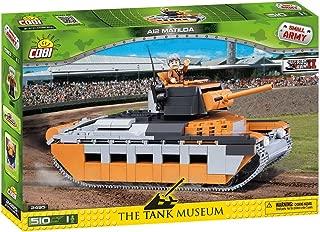 COBI Small Army A12 Matilda Tank