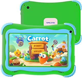Tablet For Playing Game Apps