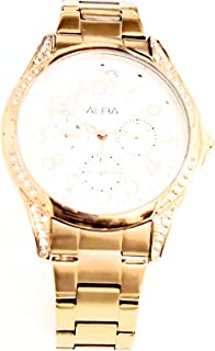 Alba Watch for Women, Analog, Stainless Steel