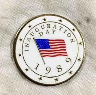 INAUGURATION DAY 1989 (George Bush Sr), 1