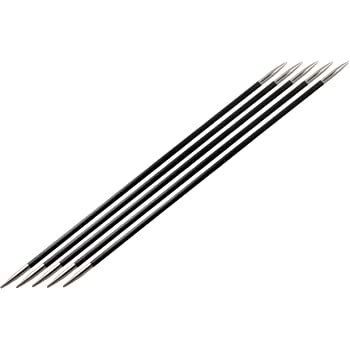 Agujas de Tejer Agujas de Tejer KnitPro Knit Pro Grosor de 2,25 mm, Longitud de 80 cm, Fibra de Carbono Grosor de 2,25 mm, Longitud de 80 cm, Fibra de Carbono