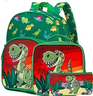 Toddler Backpack, Preschool Bag for Boys and Girls