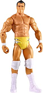 WWE Alberto Del Rio 2011 Royal Rumble Figure Series 14