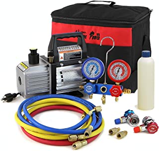 Amazon com: r-410a refrigerant