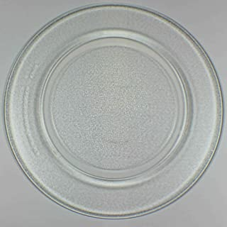 GE Microwave Glass Turntable Plate / Tray 14 1/8