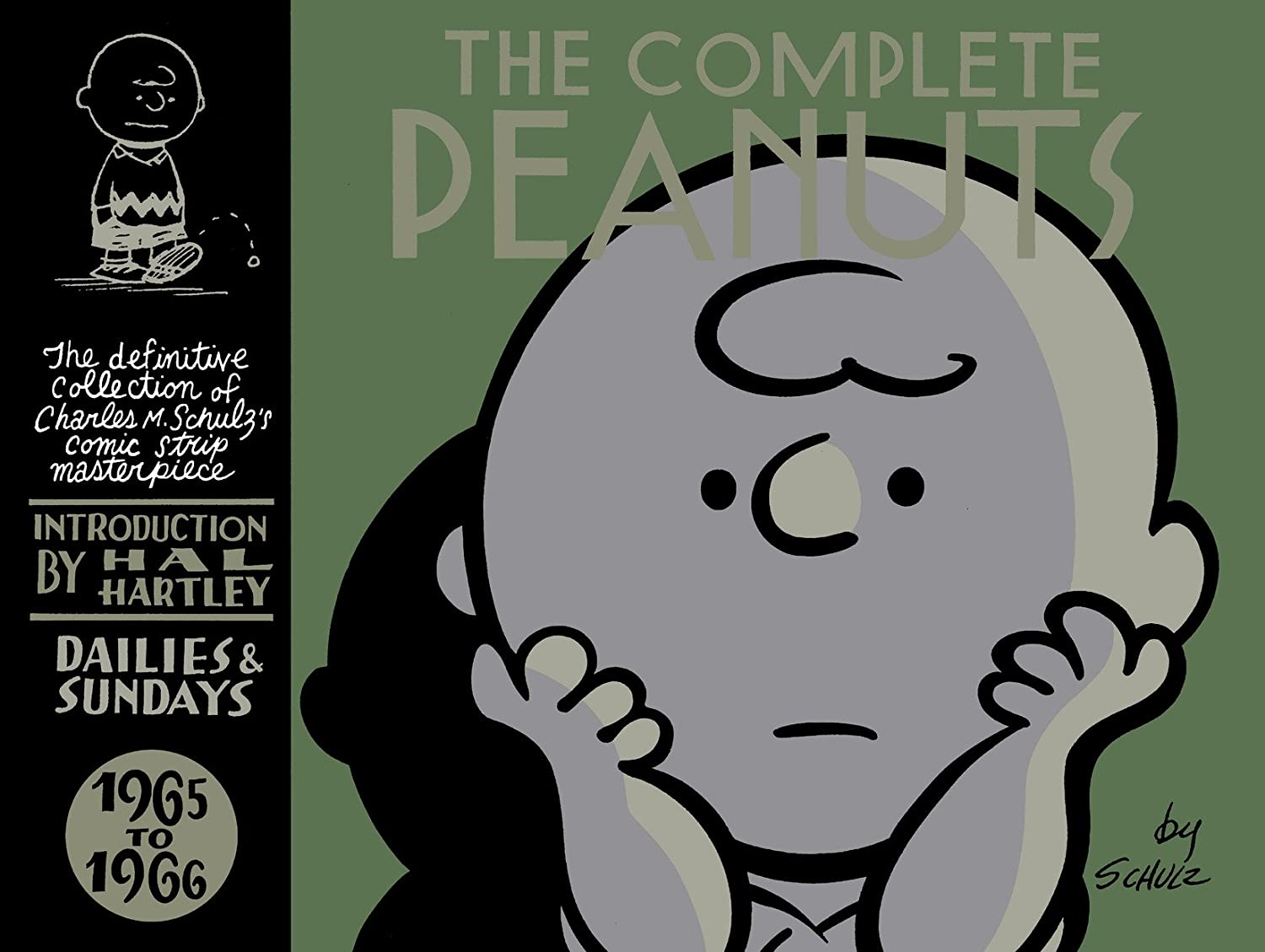 The Complete Peanuts Vol. 8: 1965-1966 (English Edition)