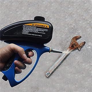 MAyouth Accessori per Alta Pressione Kit Dispositivo di sabbiatura per sabbiatura a sabbiatrice