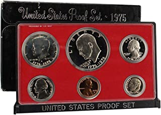 1970 uncirculated coin set