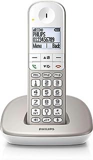 Suchergebnis Auf Für Philips Analoge Dect Telefone Festnetztelefone Voip Zubehör Elektronik Foto