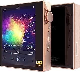 HIDIZS ハイレゾ・デジタルオーディオプレーヤー(カッパー)銅ハウジングモデルHIDIZS AP80CP