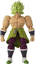 Best dragon ball super broly action figures Reviews