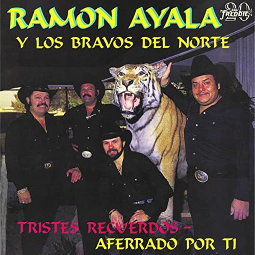 Cuatro Cartas by Ramon Ayala Y Sus Bravos Del Norte on ...