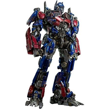 Transformers: Dark of the Moon Optimus Prime ノンスケール ABS&PVC&POM製 塗装済み可動フィギュア
