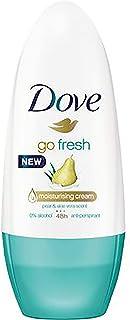 Dove Deodorant Roll on Pear & Aloe Vera