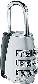日本ロックサービス ABUS 番号式 南京錠 155 20