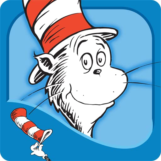 The Cat in the Hat Dr Seuss Fire TV version product image