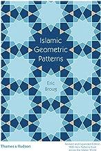 islamic geometric patterns book