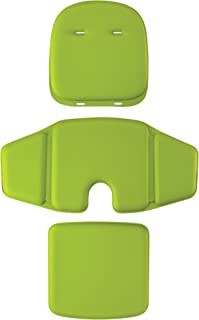 OXO Tot Sprout Chair Replacement Cushion Set, Green