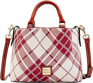 Dooney & Bourke Harding Mini Barlow Top Handle Bag