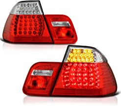 4 series lci tail lights