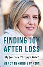 Finding Joy After Loss: My Journey Through Grief