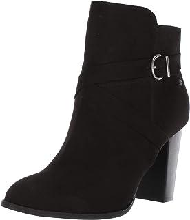 Callisto Women's Acceptance Fashion Boot, black suede, 7.5 M US