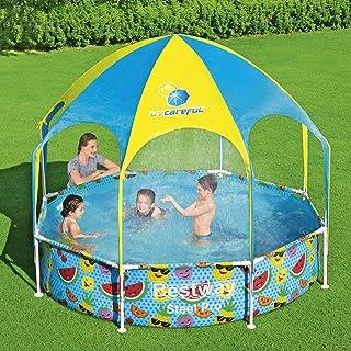Bestway Pool Set Splash-In-Shade Multicolour