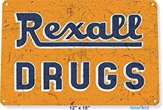 Best rexall drug store Reviews