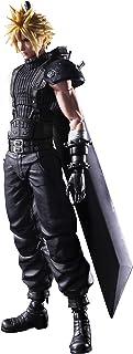 Square Enix Final Fantasy VII Remake Play Arts Kai Cloud Strife Ver. 2