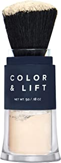 hair mascara light brown