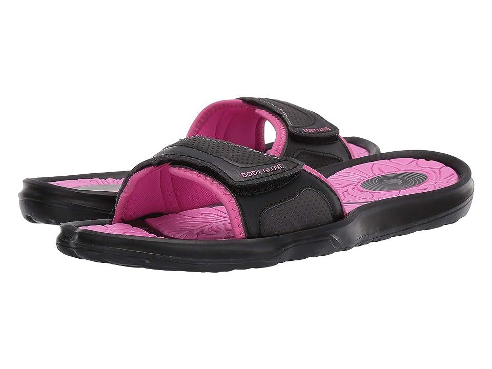 Body Glove Prima (Black/Neon Pink) Women