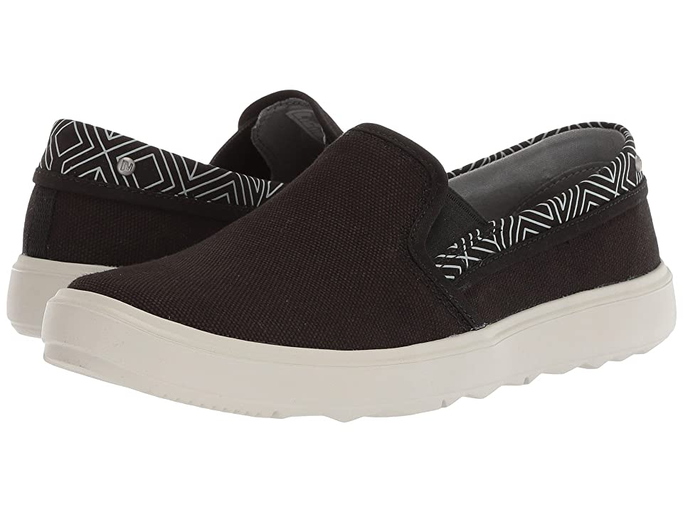 Merrell Around Town City Moc Canvas (Black) Women