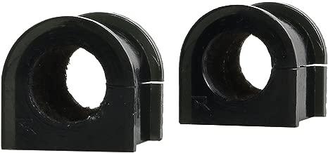 Nolathane REV004.0126 Black Sway Bar-Mount Bushing-Front-22Mm